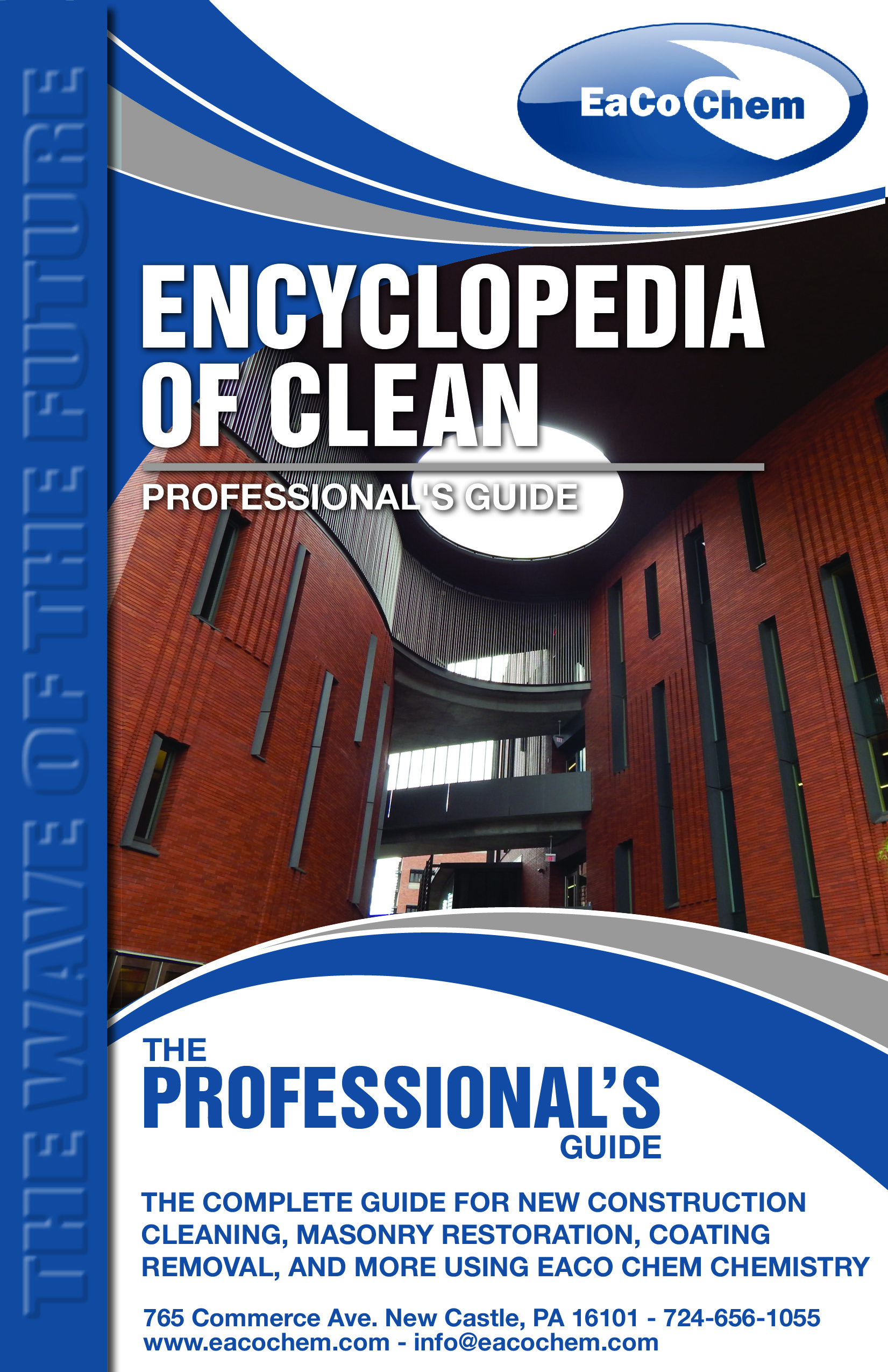 Encyclopedia of Clean