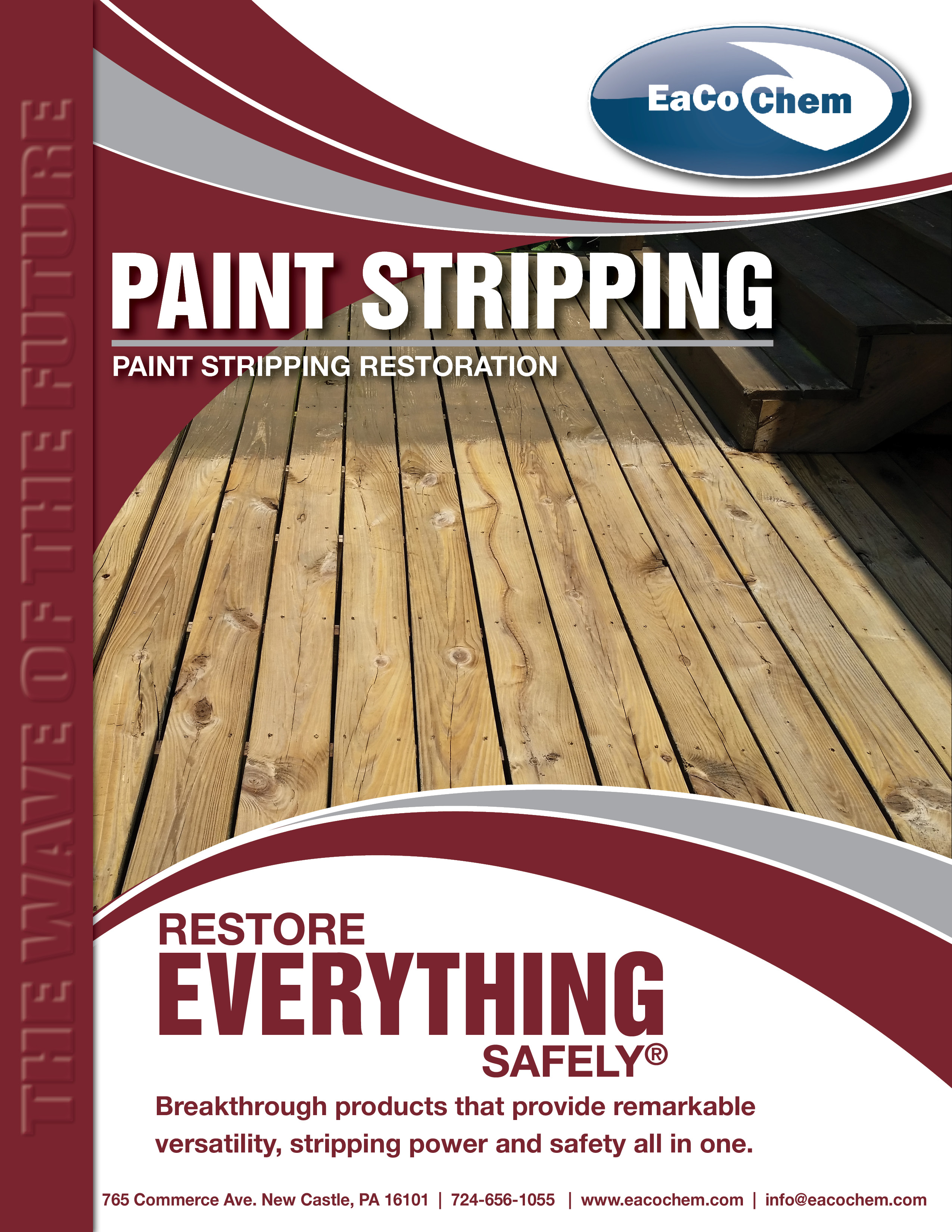 Paint Stripping Manual