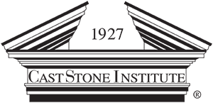 Member of the Cast Stone Institute