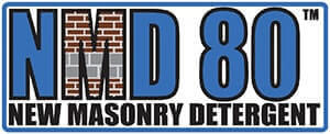 e9d83b00b Heritage Restorer · NMD 80 is a buffered detergent-based solution designed  for removing mortar smears and efflorescence from new masonry ...